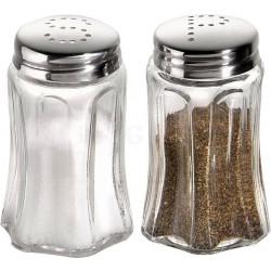 APS Salz und Pfefferstreuer, sternförmig