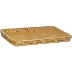 APS Tablett Bäcker 60x40 cm
