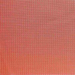 APS Tischset - orange