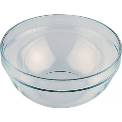 APS Glasschale