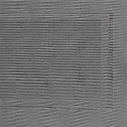APS Tischset - Frames grau
