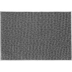 APS Tischset - TAO Mosaik-grau