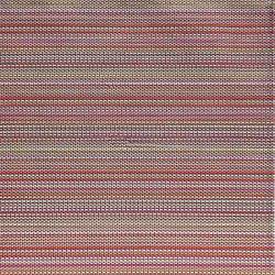 APS Tischset - Lines orange, rot
