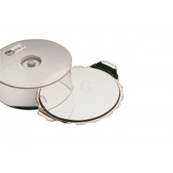APS Tortenplatte 2-tlg.