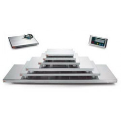 ADE Elektronische Plattformwaage EHR 4