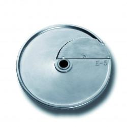 ADE Gemüseschneider Sichelmesser A 5 mm