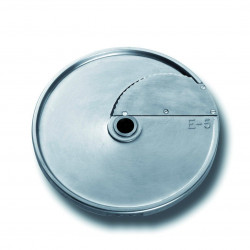 ADE Schneidescheibe mit Sichelmesser Serie A 5 mm