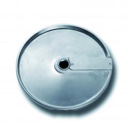 ADE Gemüseschneider Schneidescheibe A 8 mm