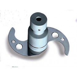 ADE Cutter Rotomat 9 Emulsionsmesser