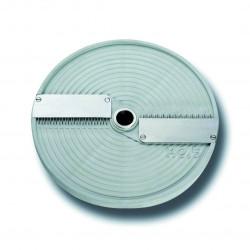 ADE Schneidescheibe für Juliennescheiben Serie F 2,5 x 2,5 mm