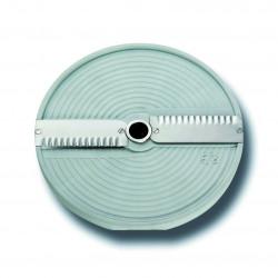 ADE Gemüseschneider Wellen-/Buntschnittscheibe AW 2 mm