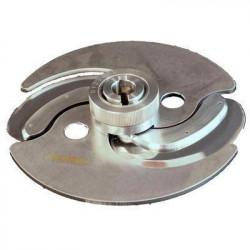 Kronen Grobschnittscheibe 4mm KG-353
