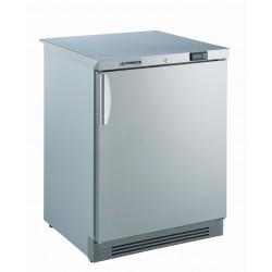 NordCap Gewerbetiefkühlschrank TK 160 CHR