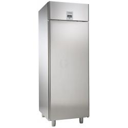NordCap Umluft-Gewerbetiefkühlschrank TKU 703 Comfort