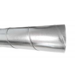 Gastro-Steel Lüftungstechnik Wickelfalzrohr