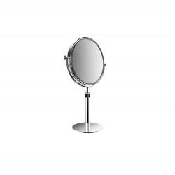 Frasco Standspiegel höhenverstellbar 201mm Durchmesser