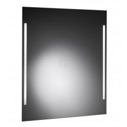 Frasco LED Spiegel Miro, 600 x 700 x 33,2 mm