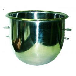 Krefft Küchenmaschine PR 5 Edelstahl Kessel