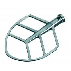 Krefft Küchenmaschine PR 8-T Flachrührer