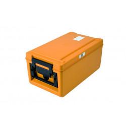Rieber Thermoport Speisentransportbehälter 50 KB zuheizbar