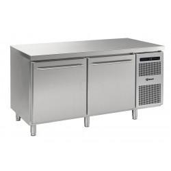 GRAM Kühltisch GASTRO K 1808 CSG A DL/DR L2