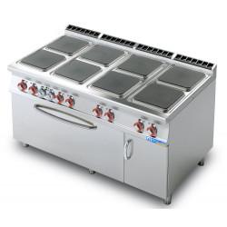 Multi-Line 900 Elektroherd mit Elektro-Backofen 90/160CFEQGS-L