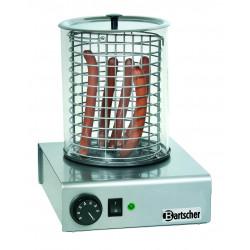 Bartscher Hot Dog Gerät 360 mm / Würstchenwärmer