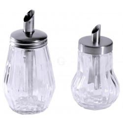 Contacto Ersatzglas für Zuckerdosierer, 330/200
