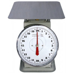 Contacto Küchenwaage, bis 20 kg