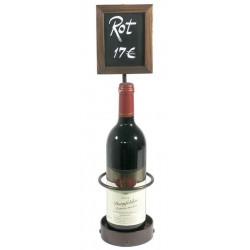 Contacto Weinflaschenpresenter für 1 Flasche