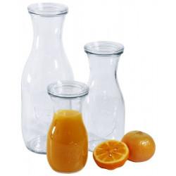 Contacto Weck-Saftflaschen 1 Liter