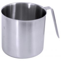 Contacto Maß, zylindrisch, 0,5 l