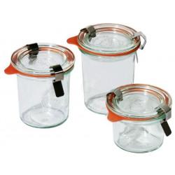 Contacto Weck-Mini-Sturzglas, 140 ml