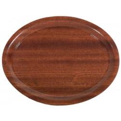 Contacto Café-Tablett, oval