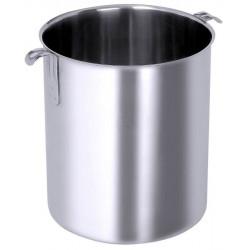 Contacto Wasserbadkasserolle, 5 l