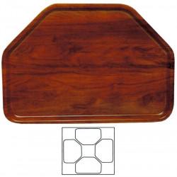 Contacto Trapez-Tablett