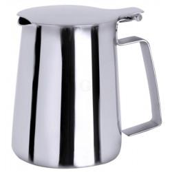 Contacto Kaffeekanne, Einhand-Klappdeckel, 0,65 l