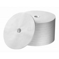 Bartscher Rundfilterpapier 195mm, 1000Stk
