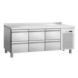 Bartscher Kühltisch S6-150 MA