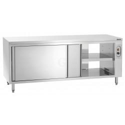 Bartscher Wärmeschrank 700-4T 2000