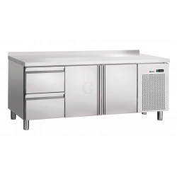 Bartscher Kühltisch S2T2-150 MA