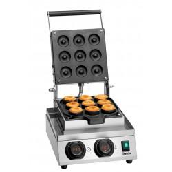 Bartscher Waffeleisen MDI Donut 900