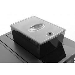 JURA Bohnenbehälter-Erweiterung für X6/X8