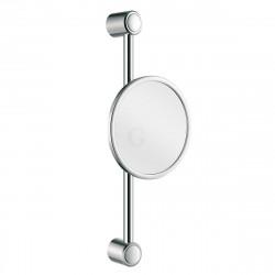 Aliseo Reflection Kosmetikspiegel Concierge Collection Saba Wandstange
