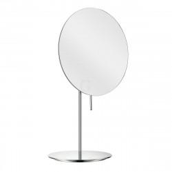 Aliseo Reflection Kosmetikspiegel Cosmo Minimalist rund Standmodell