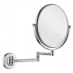 Aliseo Reflection Kosmetikspiegel Concierge Collection Doppelschwenkarm 360 mm