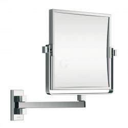 Aliseo Reflection Kosmetikspiegel Cosmo Cubik Schwenkarm