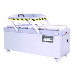 VacuMIT Vakuumierer Verpackungsmaschine DK 1000 LC Steuerung