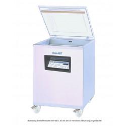 VacuMIT Vakuumierer Verpackungsmaschine EST 60 - LC Steuerung