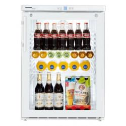 Liebherr Unterbaufähiges Kühlgerät mit Glastür FKUv 1613-24